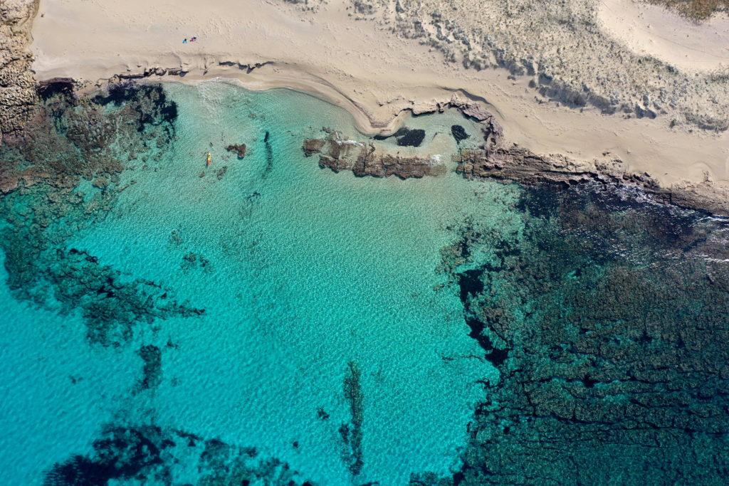 Kayak Falasarna Drone 03