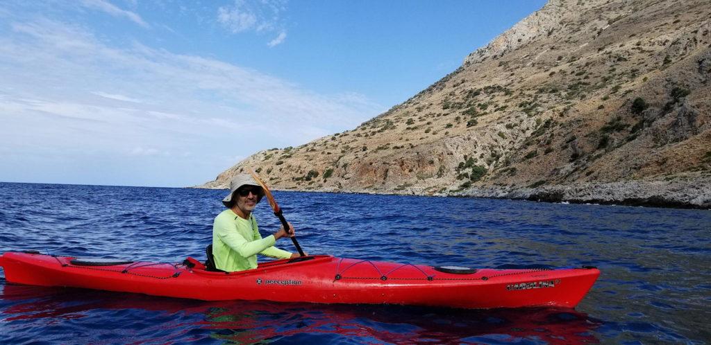 Kayak Manu2