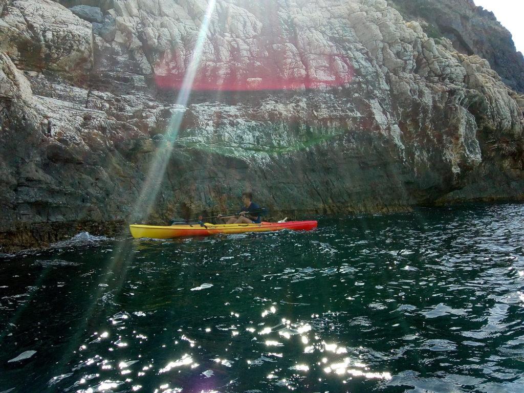 Kayak Ravdoucha2