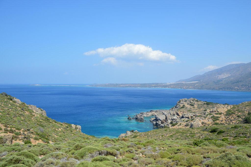 Walk Krios Elafonissi 16