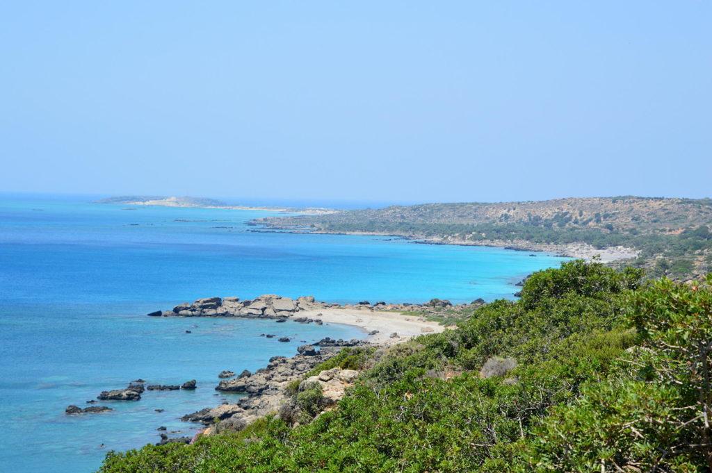 Walk Krios Elafonissi 21