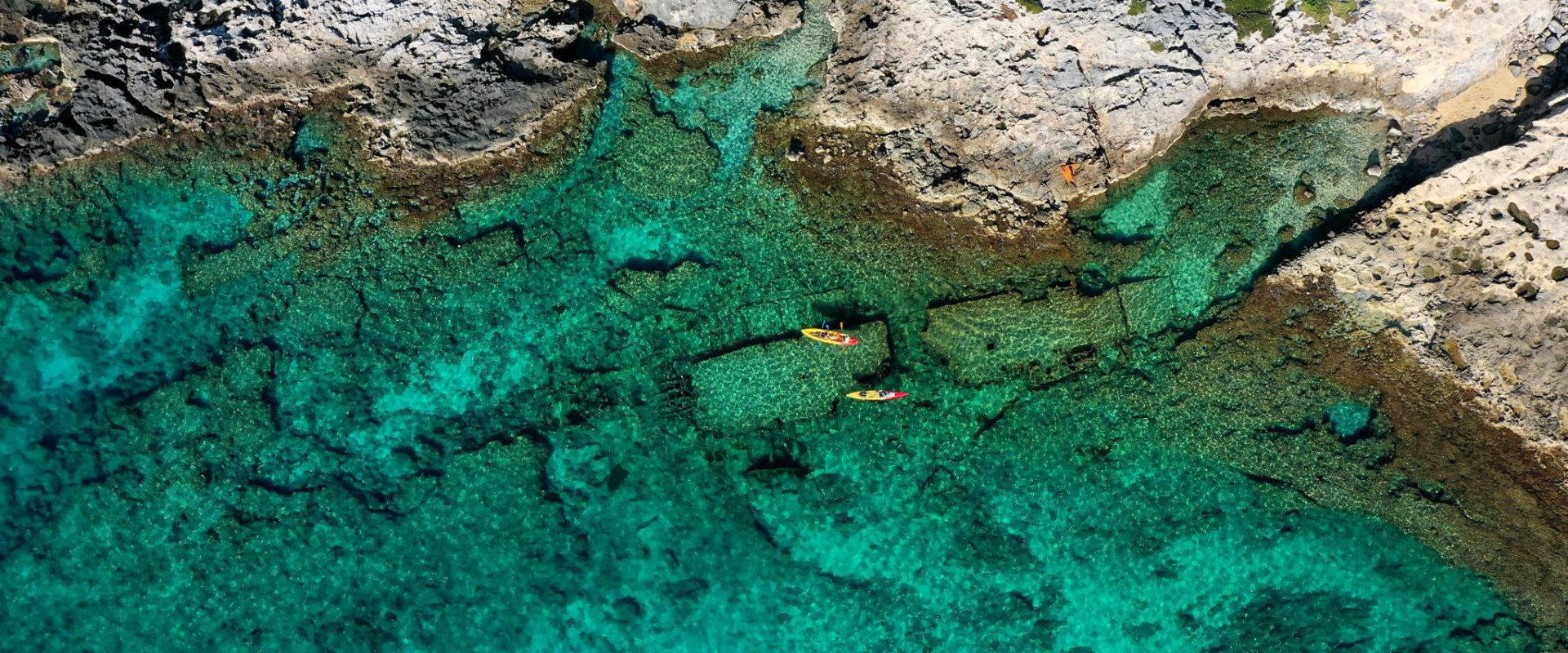 Fit in Crete