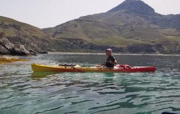 Kayak Sfinari