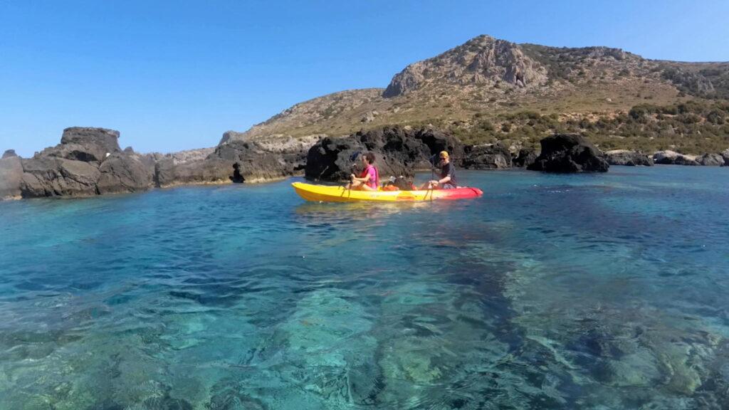 Kayak Krios