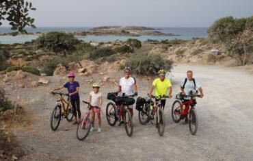 Crete Coast 2 Coast - Day 1